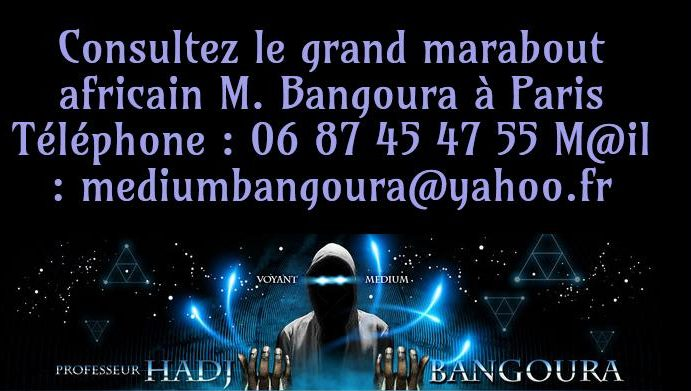 marabout 75